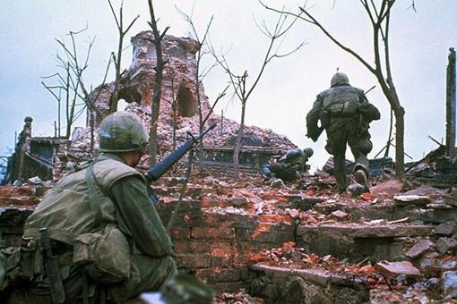 顺化战役是怎样的?顺化战役有多惨烈?堪比斯大林格勒战役