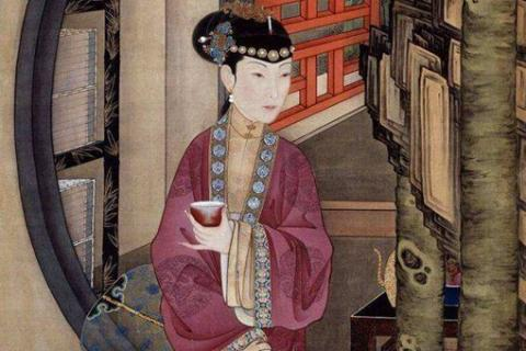 古代单眼皮美女有多受欢迎?单眼皮成了主流审美标准