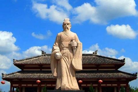 孙武是哪国人?他著写的《孙子兵法》何时才被重视?