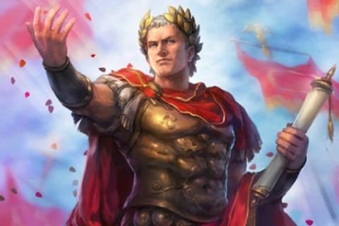 凯撒如何被海盗绑架了?凯撒最后是如何处置这些海盗的?