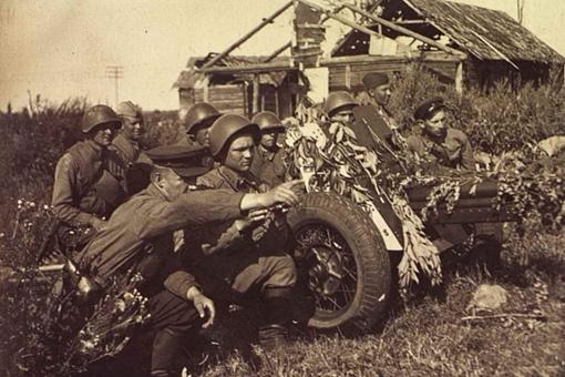 蘇德戰爭后期,為何蘇軍傷亡依舊非常高?