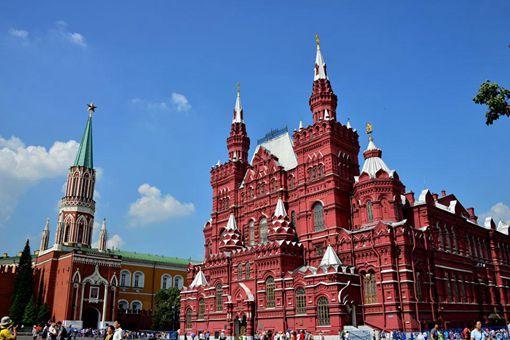 俄罗斯大部分领土在亚洲,为什么是欧洲国家?