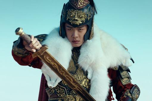古代最能打仗的名将,项羽排在第四谁是第一?