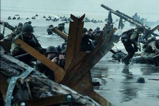 世界三大绞肉机战役是哪三个?每一个都是地狱般的景象