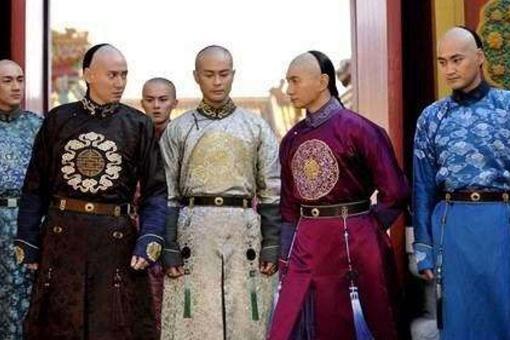 """雍正称帝后,""""四爷党""""成员都有哪些结局?"""
