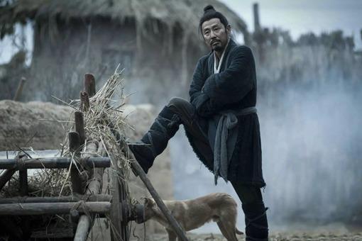 起底刘邦真实身家 平民出身却能俘获人心