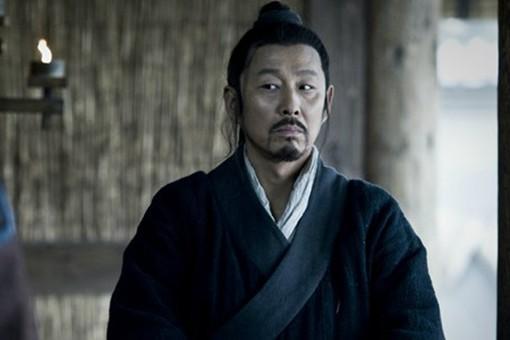 秦始皇如果在地下遇到劉邦,會說什么?