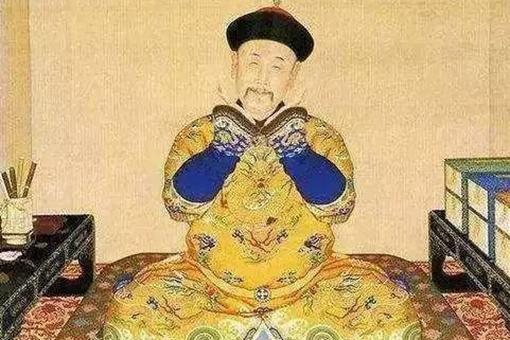 盘点历代皇帝的那些八卦冷知识