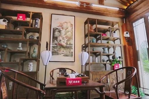 王刚四合院有哪些古董?藏品堪比一个小博物馆
