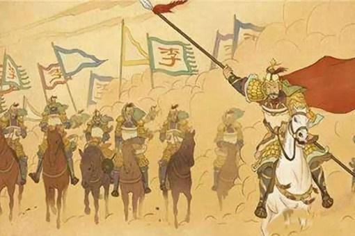 托塔李天王和唐朝李靖是同一個人嗎?托塔李天王原型是誰?