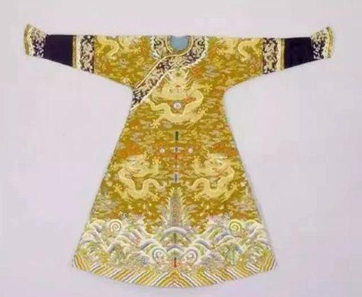 古代什么衣服不能隨便穿?穿錯顏色可能招來重罰