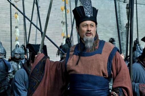 曹操四大謀士排名 郭嘉只能排在末席