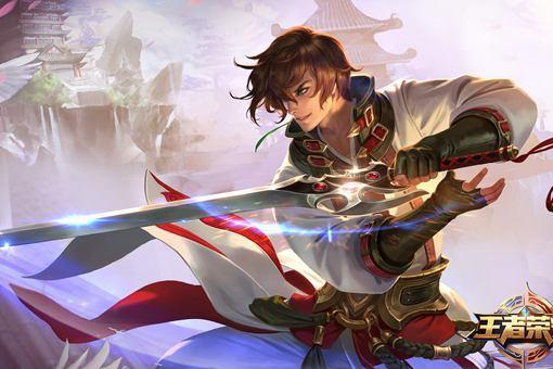 王者榮耀哪些英雄都是有歷史原型的?這些歷史原型分別是誰?