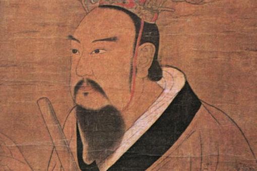 梁武帝蕭衍怎么死的?梁武帝竟被自己的夢給害死?
