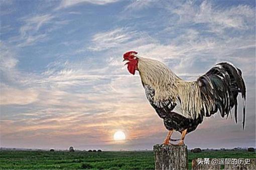 """古代巡夜人喊得""""一更人,二更火,三更鬼,四更賊,五更雞""""是什么意思?"""