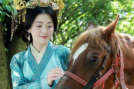 平陽公主曾三次出嫁,她最愛的人究竟是誰?