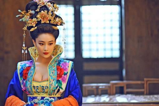 唐高宗妃嬪蕭淑妃怎么被害?蕭淑妃為何失寵?