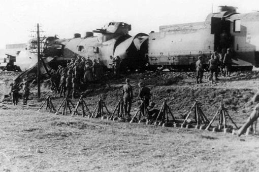 二戰前波蘭為何敢說三天滅亡德國?揭秘二戰波蘭軍事實力