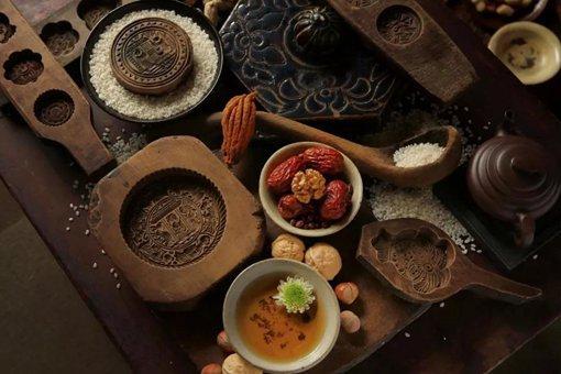 古人吃什么零食?古代的这些零食你吃过吗?