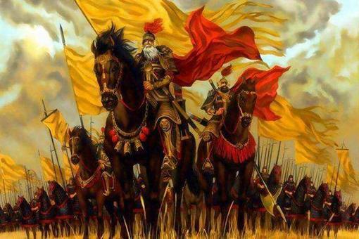 国士无双是什么意思?历史上能被称国士无双的人有谁?