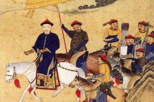 冯起炎为何被皇帝发配边疆?竟想让皇帝做媒