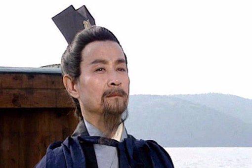 三国最丑的人有谁?庞统竟然不是最丑