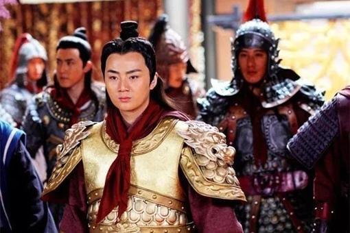 秦王李世民与薛举交战记录 薛举险些改变历史