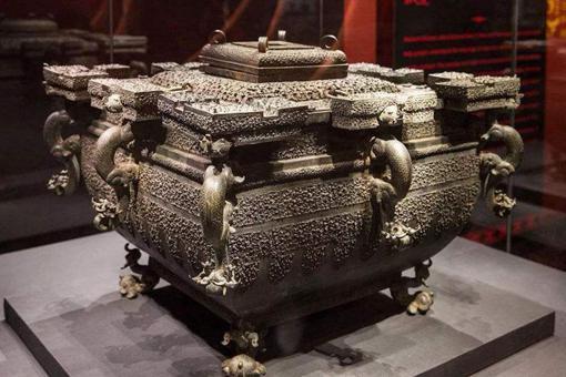 古代冰窖是什么樣的?古代人如何避暑?