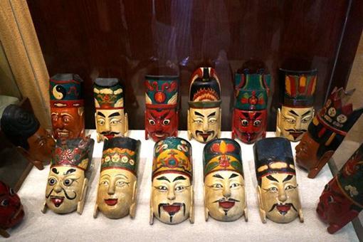 毛南族肥套是什么?這其中傳承著怎樣的愿望?