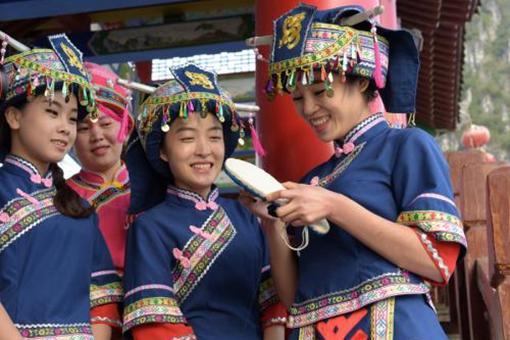 仫佬族文化是怎样的