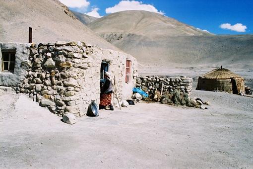 柯爾克孜族居住房屋是怎樣的?柯爾克孜族民居建筑有什么特色?