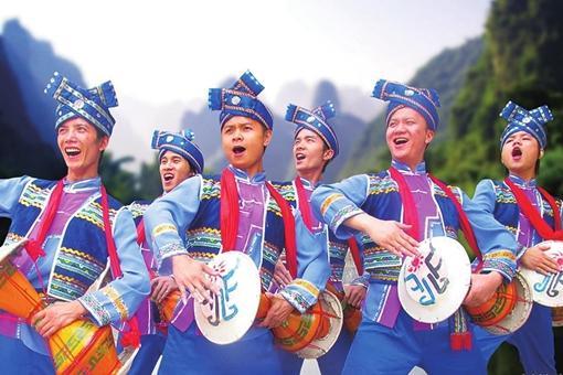 毛南族傩文化是怎样的