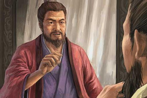 孔融做了什么惹恼曹操,竟惹来灭门之灾?