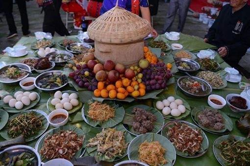 新米節是什么節氣?一個歡慶大豐收的節日