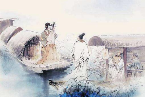 李白和杜甫晚年有什么矛盾?兩人竟產生隔閡