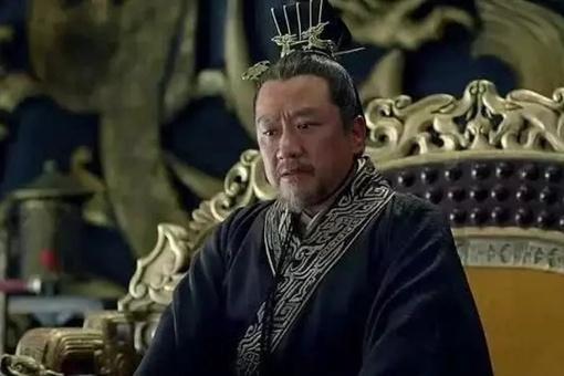 """梁武帝萧衍发明""""魔""""字,自己却因""""心魔""""而死【图】"""