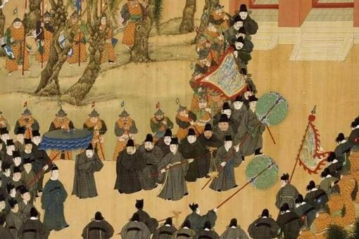 万历皇帝二十多年不上朝,为何依然能掌控大权?