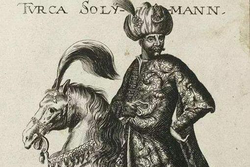 在宗教改革初期除了奥斯曼苏莱曼大帝外,另外三个是谁?【图】