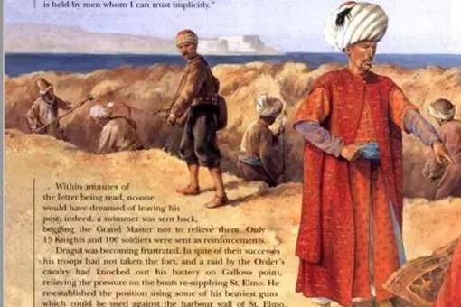 苏莱曼大帝一生中经历了几次亲征?
