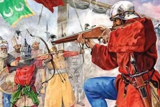 第乌海战是怎样的?18条葡萄牙帆船打败2000艘战舰