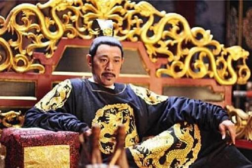 唐朝為什么宮變不止?難道還要李世民背鍋?