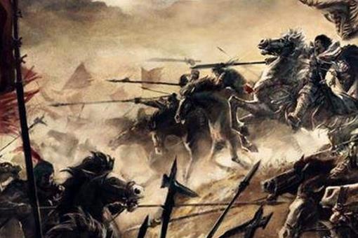 阴晋之战是怎样的?五万魏军战胜五十万秦军
