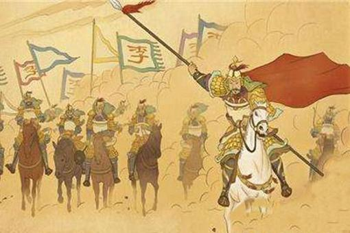 李靖是如何消灭掉东突厥的?李靖是如何解决唐朝北部边患的?