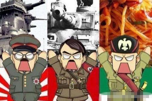 盘点意大利二战军事史,其实意大利并不弱鸡
