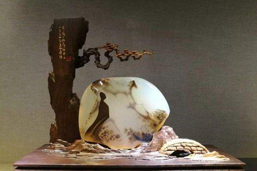 海洋玉髓是什么石头?海洋玉髓的收藏价值