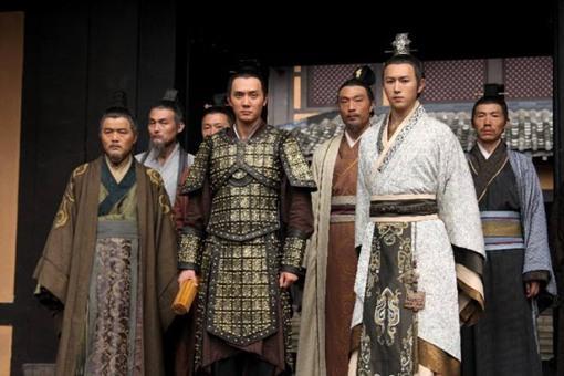 刘襄才是最有资继承皇位的,为什么最后是刘恒当了皇帝?