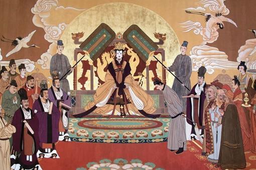 武则天被迫禅位后,为何只敢将她软禁在上阳宫?