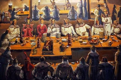 元朝时期社会矛盾为何如此尖锐?造成这一矛盾的主要原因是什么?