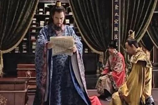 嘉靖皇帝是掌控帝王之术的高手,为什么还会被严嵩父子耍的团团转?