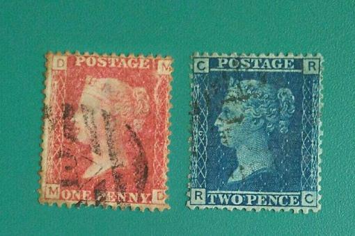 揭秘世界第一枚邮票的名称是什么